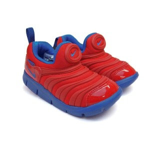 NIKE DYNAMO FREE TD UNIVERSITY RED/RACER BLUEナイキ ダイナモ フリー TD