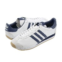 adidas COUNTRY OG 【adidas Originals】【メンズ】【レディース】アディダス カントリー OG RUNNING WHITE/COLLEGE NAVY/GUM