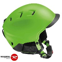 ROSSIGNOL ロシニョール PURSUIT S パシュートS 〔スキー ヘルメット プロテクター〕 (GREEN):RKEH203-F[34SS-out]