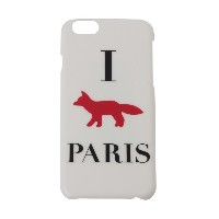 IPHONE CASE I FOX PARIS