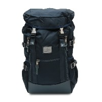 SUPERIORITY DOUBLE BELT BACKPACK