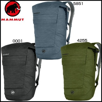 MAMMUT(マムート) Xeron Courier 20(エクセロンクーリエ)リュックサック 登山 バックパック 2510-03600