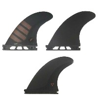 FUTURES FINS ALPHA SERIES F4 CARBON RED 3FIN/Futures. フューチャーフィン トライフィン サーフィン ショートボードフィン 【コンビニ受取対応商品...