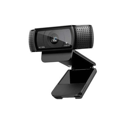 Logicool/ロジクール Logicool HD Pro Webcam C920R
