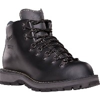 ダナー Danner メンズ 登山 シューズ・靴【Mountain Light 2 Hiking Boot】Black