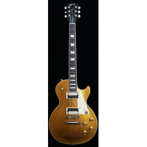Gibson Les Paul Classic 2017 T (Gold Top) [Gibson USA 2017 Models]