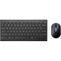 Wireless Keyboard Mouse for Chrome devices(Chromeデバイス用無線キーボードマウス)
