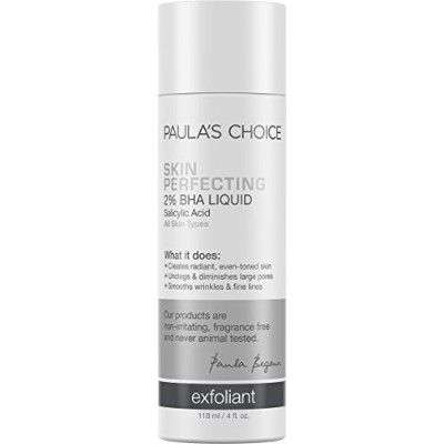 Paula's Choice Skin Perfecting 2% BHA Liquid Salicylic Acid Exfoliant [並行輸入品]