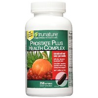 Trunature Saw Palmetto Prostate Health Complex with Zinc, Lycopene, Pumpkin Seed, 1.8 Pound by...