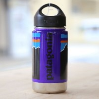 Klean Kanteen X Patagonia 355ml Insulated 保温水筒 クリーン カンティーン ボトル ドリンク 自転車
