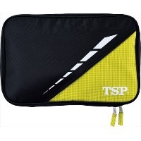 【TSP】VICTAS 040505-0280 プリーレケース [ライム]【卓球用品】卓球用ケース/ラケットケース/バッグ ※DM便発送不可(※ヤマト卓球)【RCP】