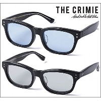 (クライミー)CRIMIE ROB BIKER SHADE サングラス BLACK