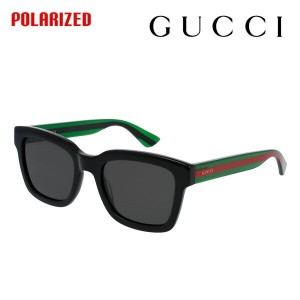 【GUCCI】 グッチ 偏光サングラス 正規販売店 2017年モデル アレッサンドロ・ミケーレデザイン GG0001S 006 POP WEB WEB FRAME Made In Italy DEAL