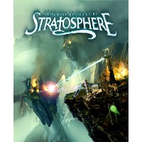 Stratosphere: Conquest of the Skies (輸入版)