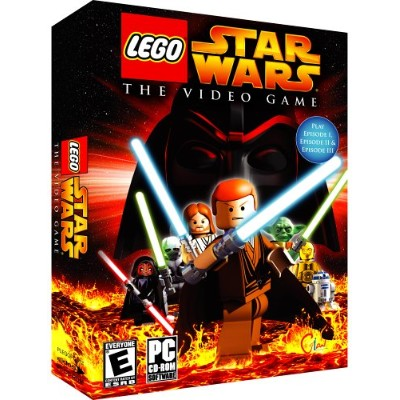 Lego Star Wars: The Video Game (輸入版)