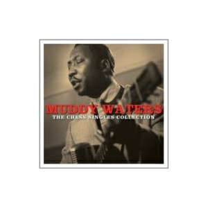 Muddy Waters マディウォーターズ / Chess Singles Collection 輸入盤 【CD】