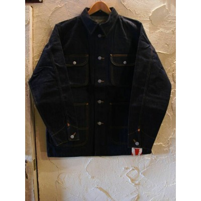 ★送料無料★(DEAD STOCK)COREFIGHTERコアファイター/HOUSE MARK 12oz INDIGO