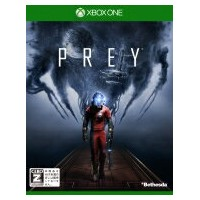 【送料無料】 Game Soft (Xbox One) / 【Xbox One】Prey 【GAME】