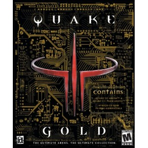 Quake III: Gold Edition Bundle (輸入版)