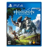【送料無料】 Game Soft (PlayStation 4) / Horizon Zero Dawn 通常版 【GAME】