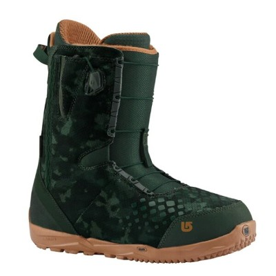 BURTON STASH HUNTER GREEN/CAMO 2017モデル バートン ブーツ