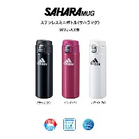 国際販売用 FOR INTERNATIONAL SALESAir Freight included to ASIA tiger Stainless Bottle ADIDAS MMJ-A48X ...