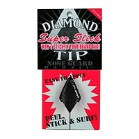 SurfCo セーフティ SUPERSLICK DIAMOND TIP/ BLACK