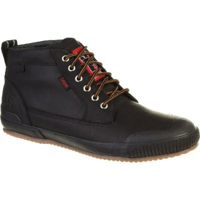 (取寄)クローム ストーム 415 |Backcountry.com ワーク ブーツ Chrome Men's Storm 415 Work Boots Black