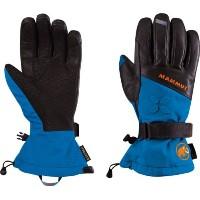 mammut(マムート) Nordwand Glove cyan-black 7 1090-03310
