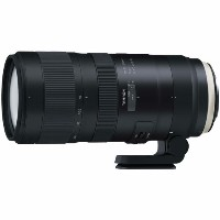 タムロン SP 70-200mm F/2.8 Di VC USD G2 ニコン用(Model A025)