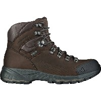 バスク Vasque メンズ ハイキング シューズ・靴【St. Elias GTX Backpacking Boot】Slate Brown/Beluga