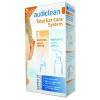 Audiclean Total Ear Care System by Audiclean