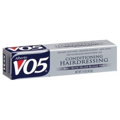 VO5 CONDITION HAIRDRESSING GRY 1.5 OZ by Alberto VO5