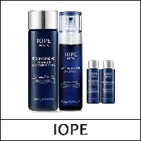 [IOPE] (LM) Iope Men Special Gift / Bio Essence Intensive Conditioning 145ml + Age Treatment...