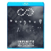 【Blu-ray】☆★INFINITE 2016 BEST COLLECTION★THE EYE BAD BACK LAST ROMEO☆インフィニット【INFINITE ブルーレイ KPOP】...
