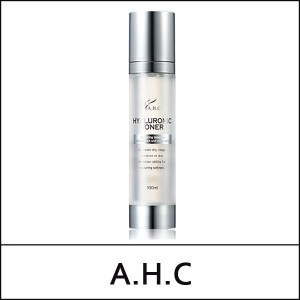 [A.H.C] AHC (sg) Hyaluronic Toner 100ml