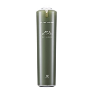 [NATURE REPUBLIC]カタツムリソリューション90スキンブースター(Snail Solution 90 Skin Booster)