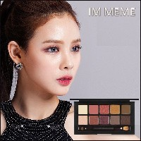 [IM MEME] IM Eye shadow Palette 1g x 10