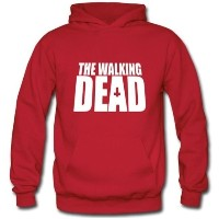 Walking Dead Official Design A Variety Of Colors For Men Hedging Sweater Trend