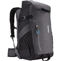 [THULE] Perspektiv Backpack TPBP-101 / BLACK / 15inch MacBook Pro / Fits 2 DSLRs with 70-200 6-7...