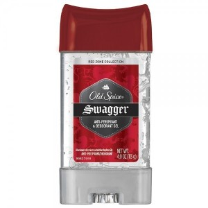 Old Spice Red Zone Collection Antiperspirant and Deodorant Gel Swagger 4 oz