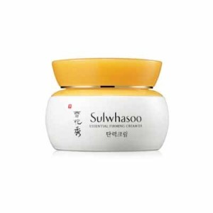 [Sulwhasoo] アモーレパシフィック] 雪花秀弾力クリーム75ml Essential Firming Cream