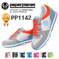 paperplanes-PP1142 [paperplanes] Athletic Running Shoes