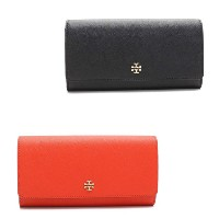 TORY BURCH ☆ ROBINSON ENVELOPE CONTINENTAL WALLET