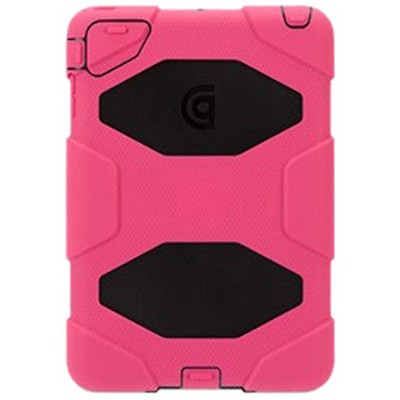 Griffin Technology Survivor for iPad mini - ハニーサックル・ブラック GB35920-2