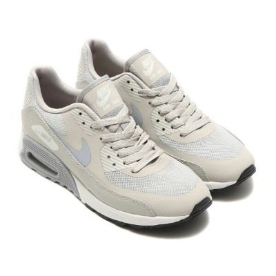 NIKE WMNS AIR MAX 90 ULTRA 2.0(ナイキ ウィメンズ エア マックス 90 ウルトラ 2.0)PALE GREY/WOLF GREY-SUMMIT WHITE-BLACK...