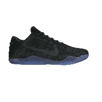 "Nike Kobe XI 11 Elite Low ""Black Space""メンズ Black ナイキ コービー バッシュ"