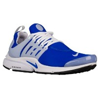 "Nike Air Presto ""Racer Blue""メンズ Racer Blue/White/Black ナイキ エアプレスト スニーカー"