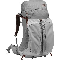 (取寄)ノースフェイス バンチー 50 バックパック The North Face Men's Banchee 50 Backpack Q-silver Grey/High Rise Grey