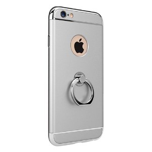 【easy ring 2type】iPhoneSE/iPhone5s/iPhone5 / iphone SE ケース/ iPhone 5s ケース / iphone 5 ケース / スマートリング ...
